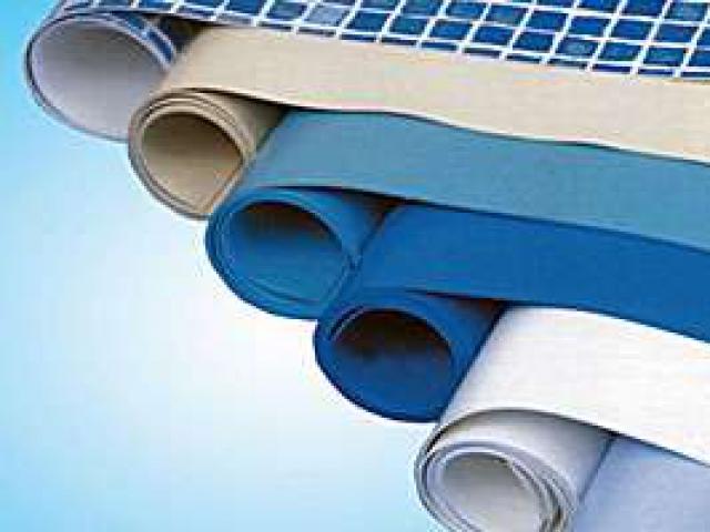 Облицовочные гидроизоляционные покрытия