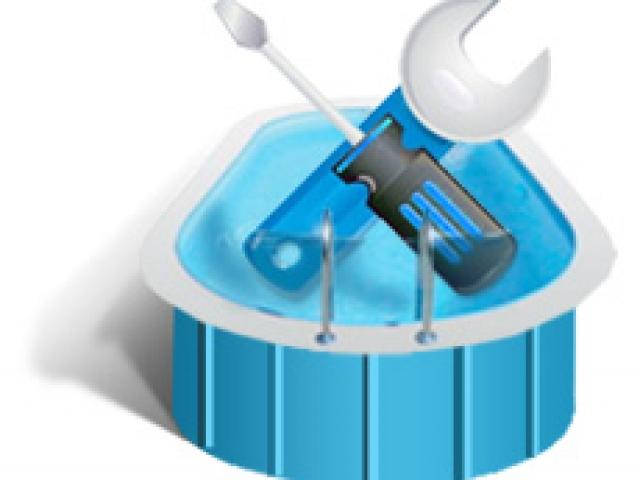 Стройматериалы для бассейнов
